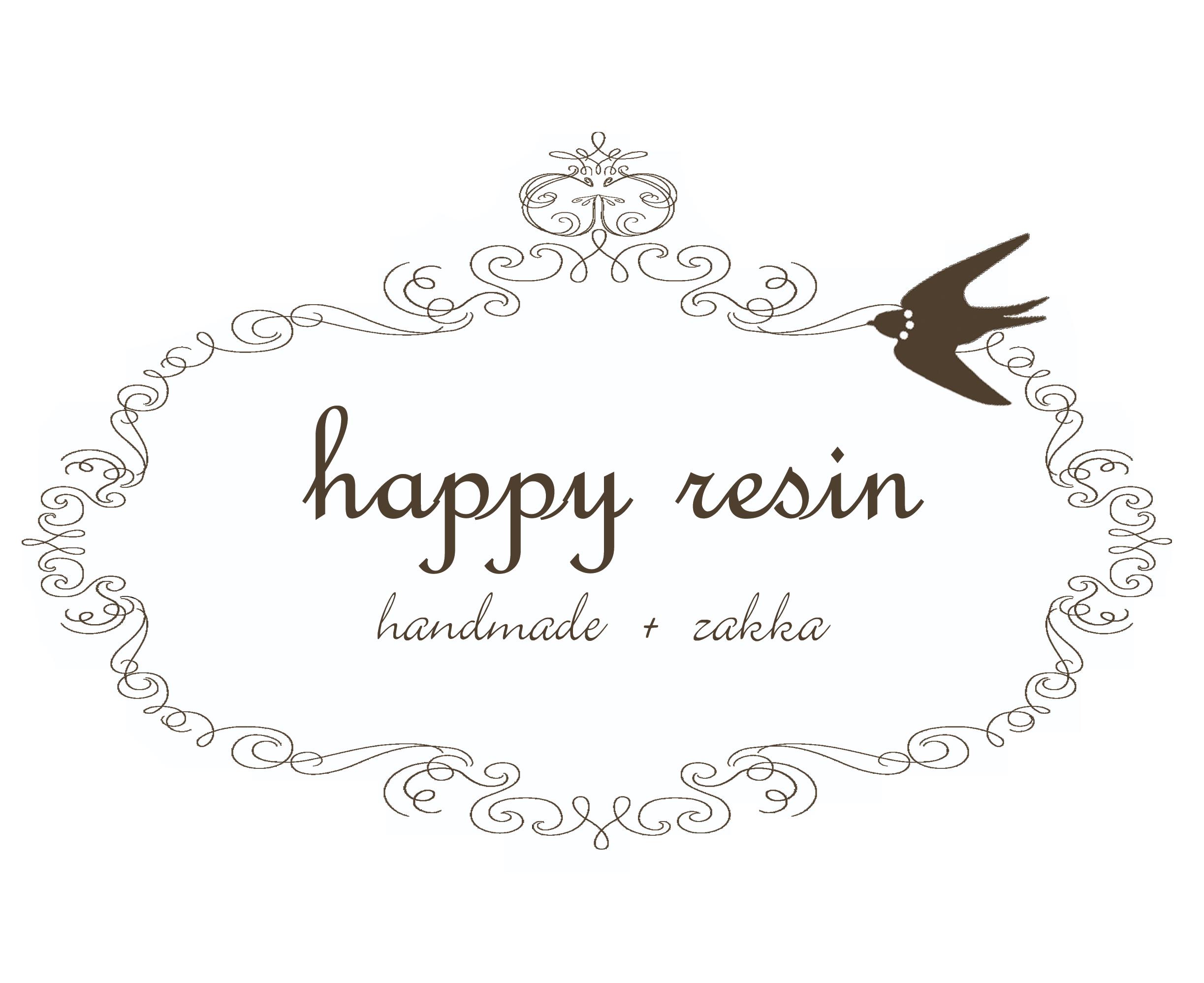 レジン専門店 happy resin のブログ